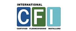 Certified Floorcovering Installers