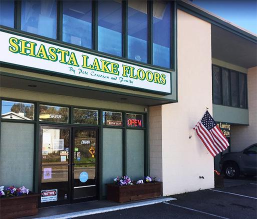Shasta Lake Floors in Shasta Lake, CA