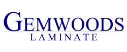 Genwoods Laminate logo
