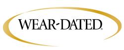 Wear Dated Logo